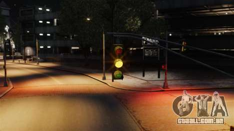 Nova luz para GTA 4 sétima tela