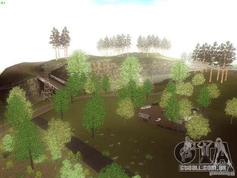 Spring Season v2 para GTA San Andreas oitavo tela