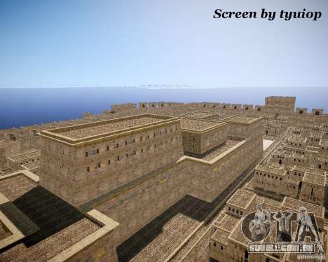 Ancient Arabian Civilizations v1.0 para GTA 4 quinto tela