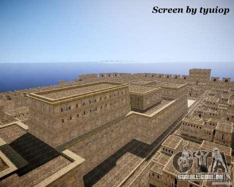 Ancient Arabian Civilizations v1.0 para GTA 4 quinto tela