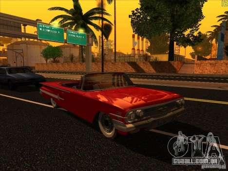 ENBSeries v1.6 para GTA San Andreas sétima tela