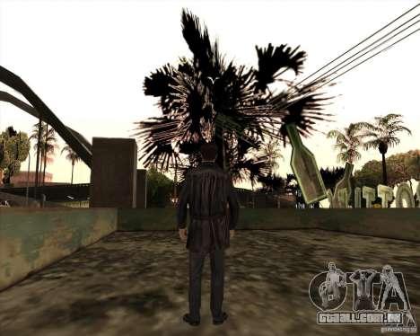 Estrias brancas para GTA San Andreas oitavo tela