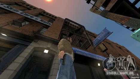 Glock Texture para GTA 4 segundo screenshot