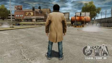 Jackie Chan para GTA 4 terceira tela