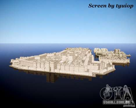 Ancient Arabian Civilizations v1.0 para GTA 4