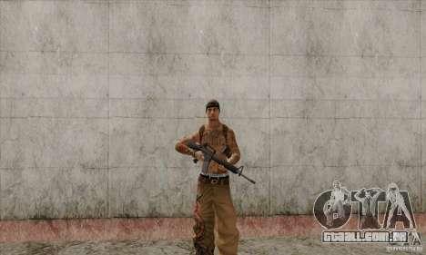Novo Og Loc para GTA San Andreas segunda tela