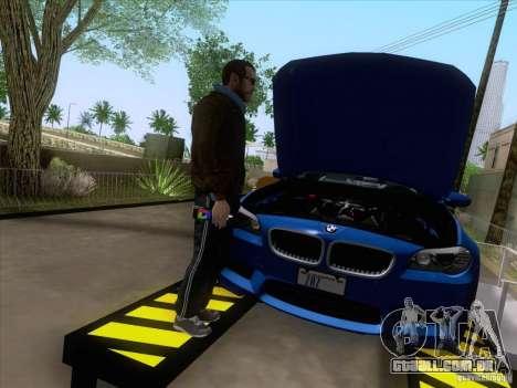 Auto Estokada v1.0 para GTA San Andreas sétima tela