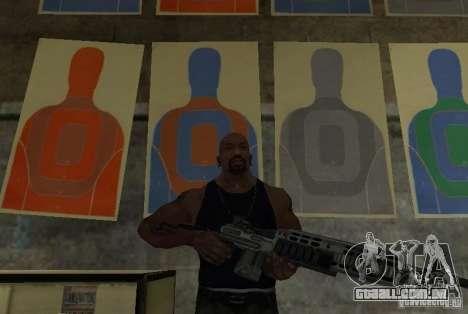 M14 EBR do Killing Floor para GTA San Andreas