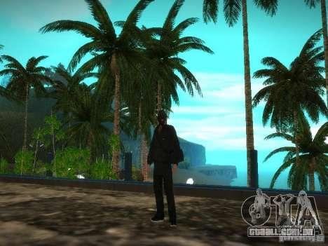 Novas histórias de Niko Bellis para GTA San Andreas sexta tela