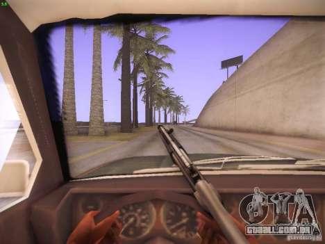 CamHack v1.2 para GTA San Andreas segunda tela