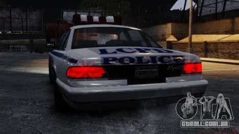 Nova luz para GTA 4 segundo screenshot