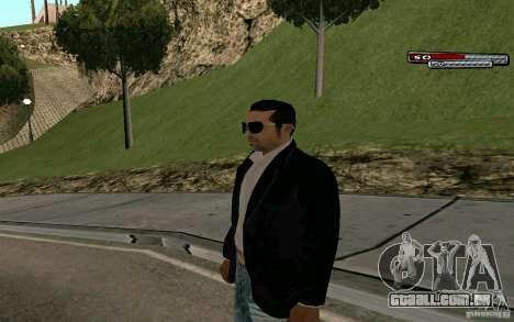 Russian Mafia para GTA San Andreas segunda tela