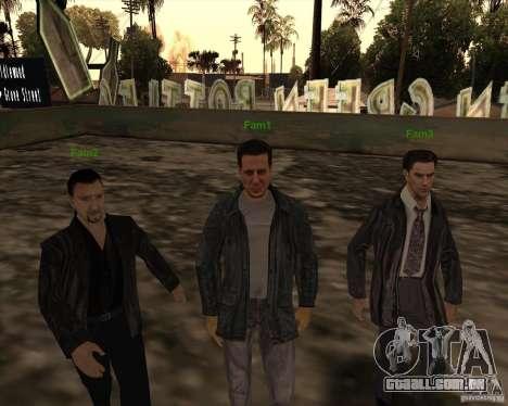 Estrias brancas para GTA San Andreas