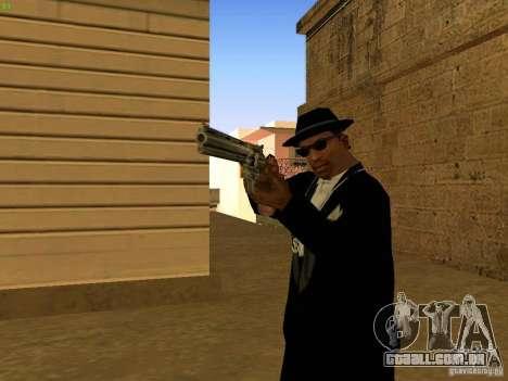 44.Magnum para GTA San Andreas