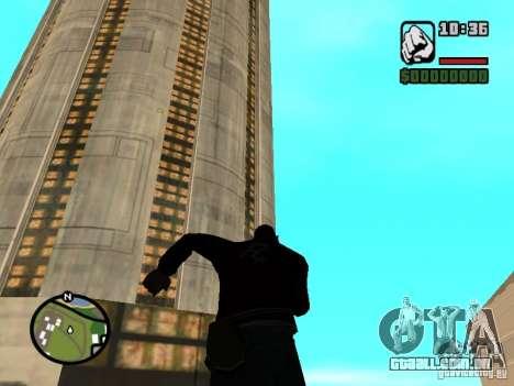 Casa 5 cadetes do jogo Star Wars para GTA San Andreas terceira tela