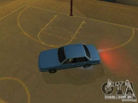 IVLM 2.0 TEST №3 para GTA San Andreas