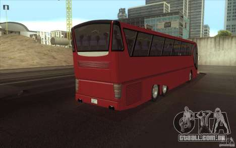 Design-X6-Public Beta para vista lateral GTA San Andreas