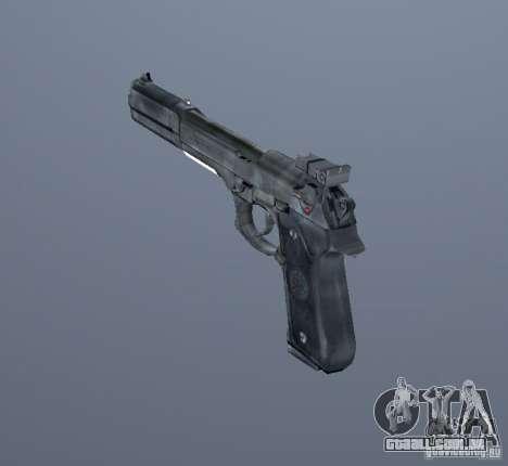 Grims weapon pack2-2 para GTA San Andreas segunda tela