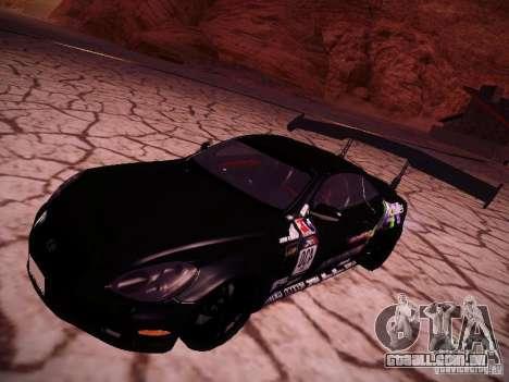 Lexus SC430 Daigo Saito para GTA San Andreas