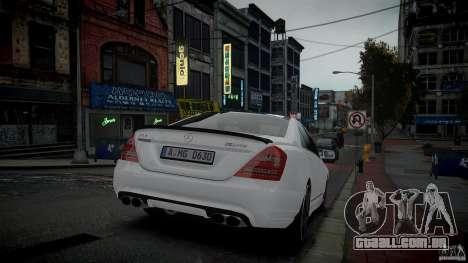 iCEnhancer 2.0 PhotoRealistic Edition para GTA 4 terceira tela