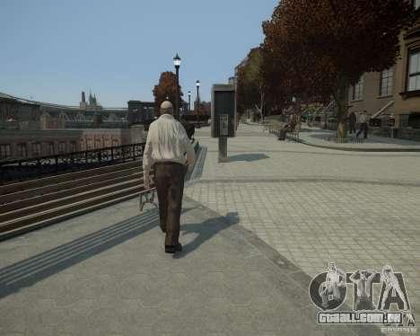 iCEnhancer 2.0 para GTA 4 décimo tela
