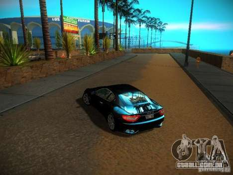 ENBSeries By Avi VlaD1k para GTA San Andreas terceira tela