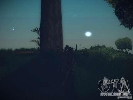 ENB v2 by Tinrion para GTA San Andreas sexta tela