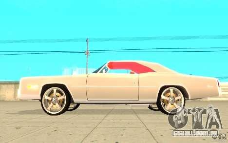 Rim Repack v1 para GTA San Andreas décima primeira imagem de tela