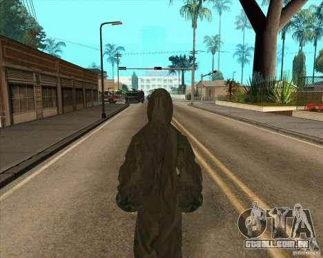 Morte para GTA San Andreas segunda tela