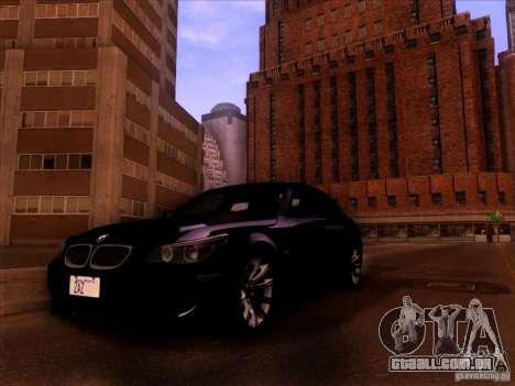 Realistic Graphics HD 2.0 para GTA San Andreas oitavo tela