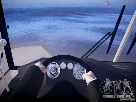 IKARUS 250.14 para GTA 4 vista de volta