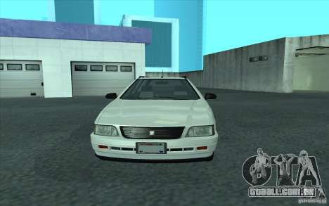 Lingote de GTA 4 para GTA San Andreas