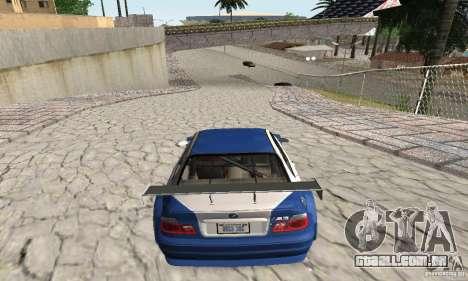 New Groove by hanan2106 para GTA San Andreas nono tela