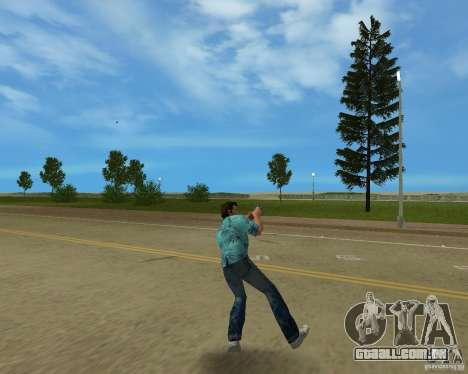 Animação de TLAD para GTA Vice City sétima tela
