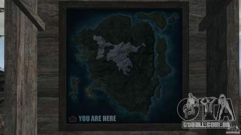 The Loggers Point para GTA 4 décimo tela