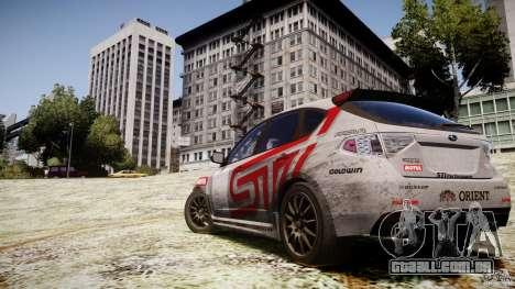FrostENGINE ENB Mid End PCs para GTA 4