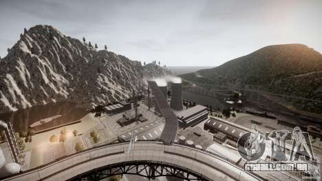 Liberty Green para GTA 4 sexto tela