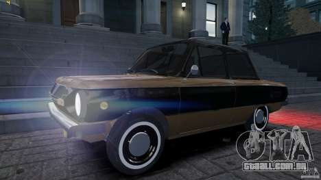 ZAZ 968M para GTA 4