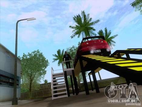 Auto Estokada v1.0 para GTA San Andreas terceira tela