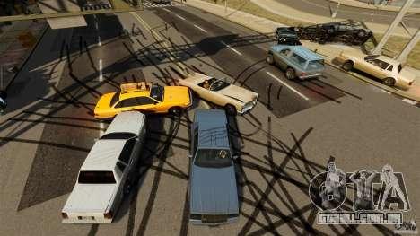 No Brakes para GTA 4 segundo screenshot