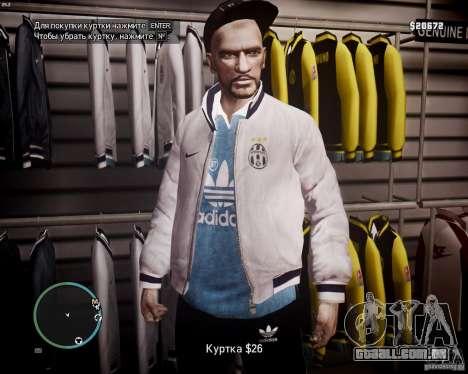 Foot Locker Shop v0.1 para GTA 4 sétima tela