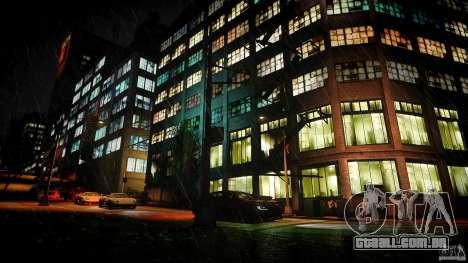 iCEnhancer 2.0 PhotoRealistic Edition para GTA 4 oitavo tela