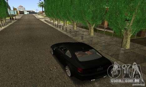 Grove street Final para GTA San Andreas terceira tela