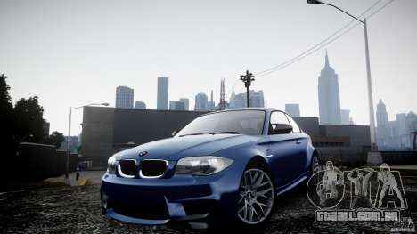 FrostENGINE ENB Mid End PCs para GTA 4 segundo screenshot
