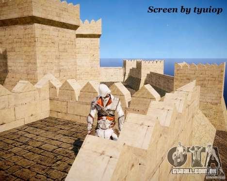 Ancient Arabian Civilizations v1.0 para GTA 4 sétima tela