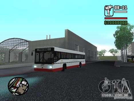MAN SL 202 para GTA San Andreas