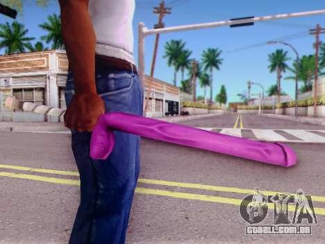 The Penetrator para GTA San Andreas