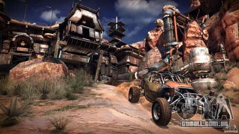 Menus e telas de carregamento RAGE para GTA San Andreas