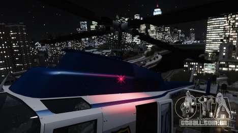 Nova luz para GTA 4 décima primeira imagem de tela