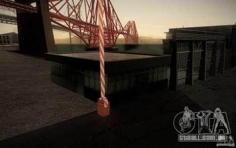 SF Army Re-Textured ll Final Edition para GTA San Andreas décima primeira imagem de tela